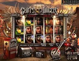 Безкоштовний ігровий автомат Slots Angels (Слот Ангели) грати онлайн  безкоштовно